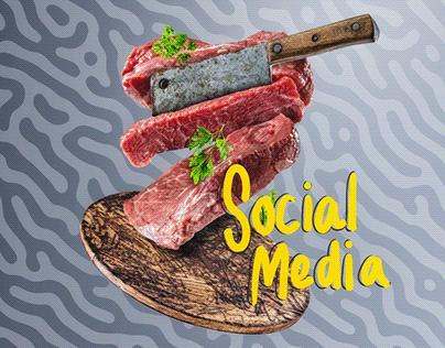 """Social media """" Food """""""