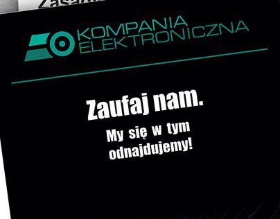 Kompania Elektroniczna