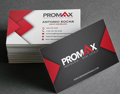 Proyecto PROMAX
