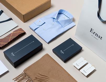 Ernst by Ernst