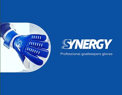 Synergy - Pro Gloves