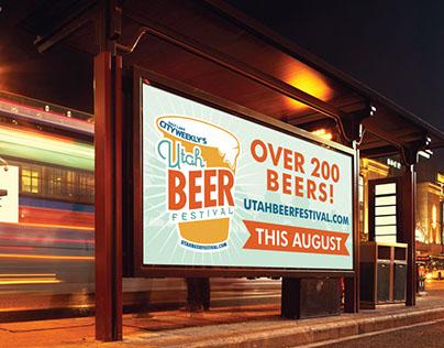 2016 Utah Beer Festival
