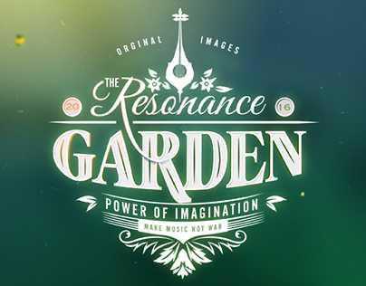 The Resonance Garden