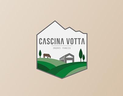 Brand Identity - Cascina Votta