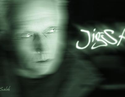 JigSAW: Ghosting