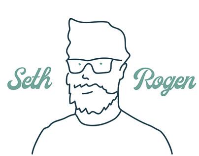 Seth Rogen / TTC announcement