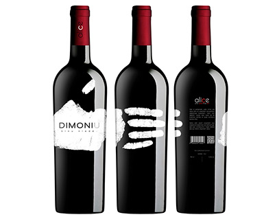 Bella Storia - Wine Packaging and Advertising