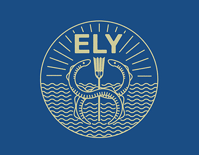Icon design - Ely City personal work