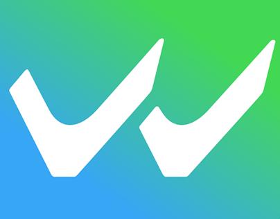 WhatsApp Rebrand Concept