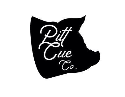 Pitt Cue Co. Branding Concept