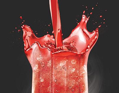 Ice Popsicle