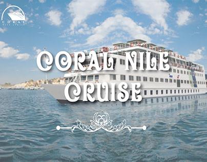 Coral Website