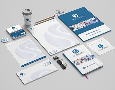 IDENTIDAD CORPORATIVA SAC CONSULTING