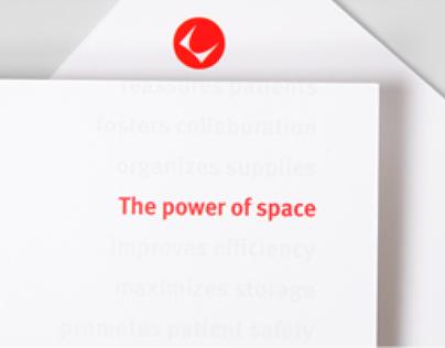 Herman Miller: The power of space