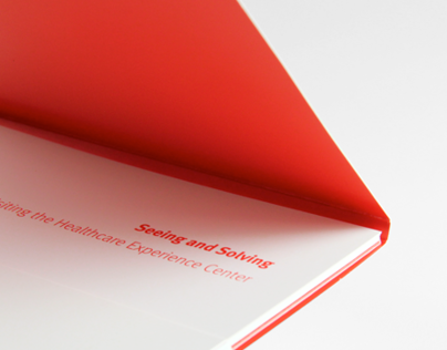 Herman Miller: Customer experience collateral