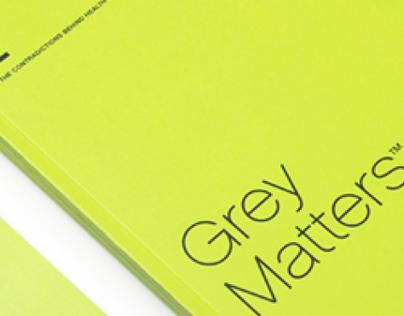 Grey Matters: Understanding health decisions
