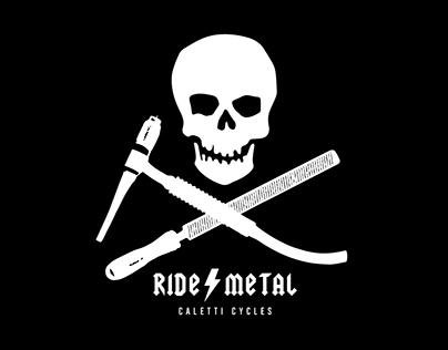 Ride Metal