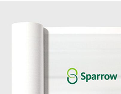 Sparrow Health: Identity system