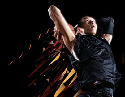 Nike Basketball Lian