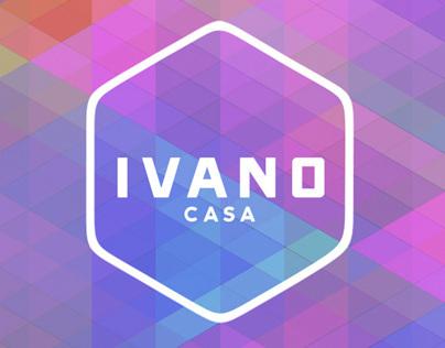 IVANO CASA