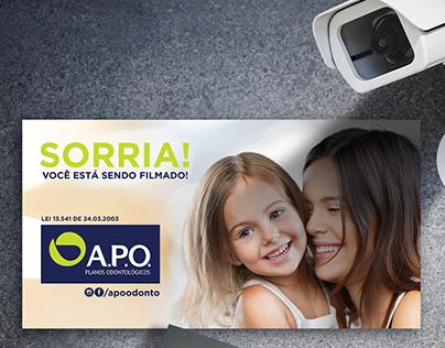Agencia La Playa | APO | Anúncios