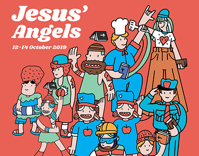 Jesus_Angels