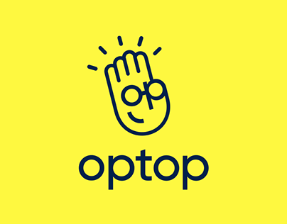 Optop - Brand Design + App