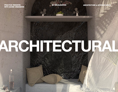 Architectural | 3D