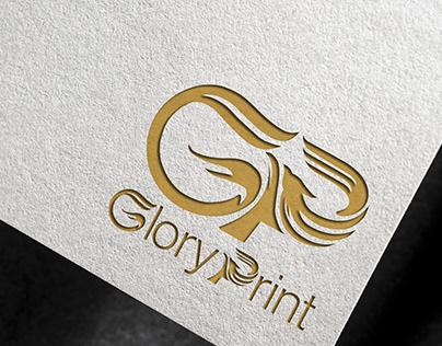 création de logo de ma petite imprimerie