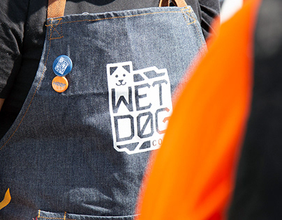 Wet Dog Corp. Brand Activation