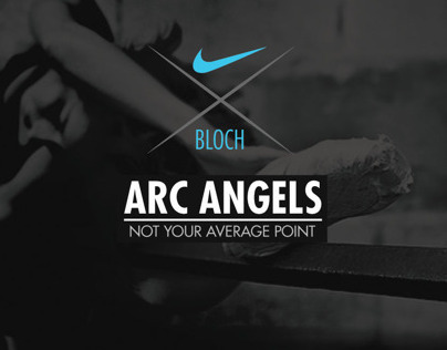 NIKE ARC ANGELS UPDATE