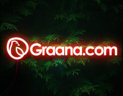 Graana   Amazon Outlet Mall   Social Media
