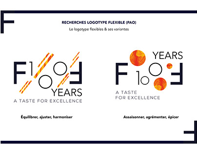 Logotype flexible Ferrandi
