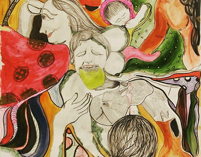 Stories from the Trauma Womb