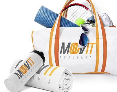 MoovIt Academia