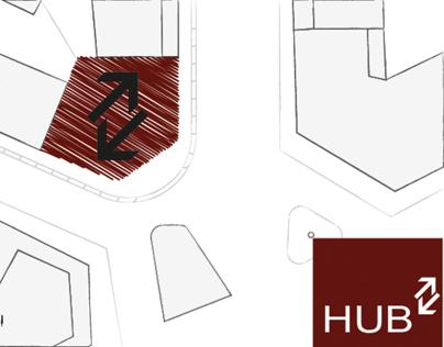 HUB Milan - Interior Design Studio 2