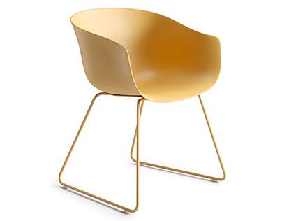 Chair Ondarreta Bai Sled
