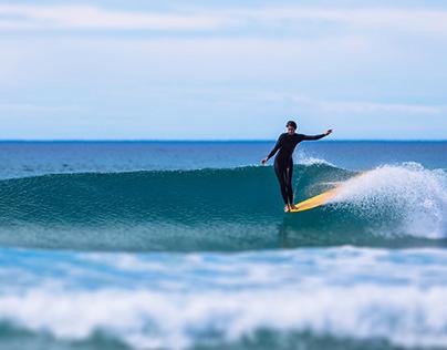 Nettleton Surfboards