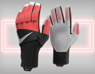 Nike Vapor GK