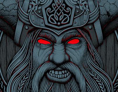 Nordic Rage