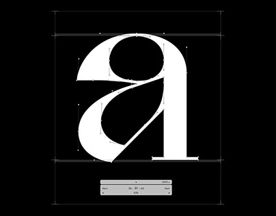Tofua™ Typeface