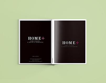 HOME+ - PRINT