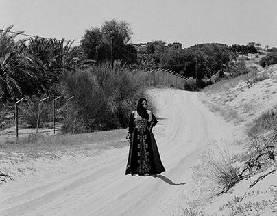 Resistance - Analog photography