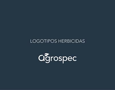 Nuevos logotipos Herbicidas Agrospec