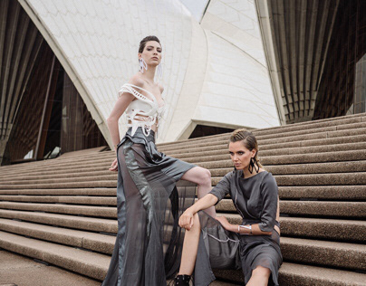 3D Printed Couture