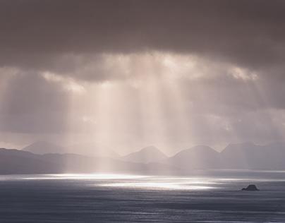 IN THE BEGINNING – Scotland