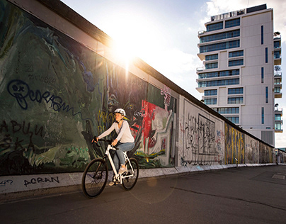 CYFLY - Möve Bikes