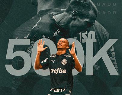 500k I GABRIEL VERON
