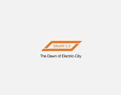 BikeMi 2.0 for Repower (2013)