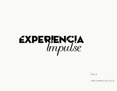 Experiencia Impulse